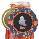 Halloween Night Jar Opener (Personalized)