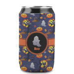Halloween Night Can Sleeve (12 oz) (Personalized)