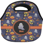 Halloween Night Lunch Bag (Personalized)