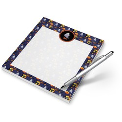 Halloween Night Notepad (Personalized)