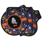 Halloween Night Iron on Patches (Personalized)
