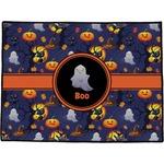 Halloween Night Door Mat (Personalized)