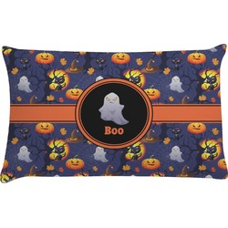 Halloween Night Pillow Case (Personalized)