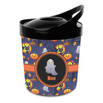 Halloween Night Plastic Ice Bucket (Personalized)