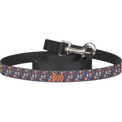 Halloween Night Dog Leash (Personalized)