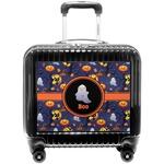 Halloween Night Pilot / Flight Suitcase (Personalized)