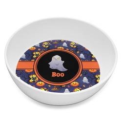 Halloween Night Melamine Bowl 8oz (Personalized)