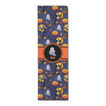Halloween Night Runner Rug - 3.66'x8' (Personalized)