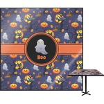 Halloween Night Square Table Top (Personalized)
