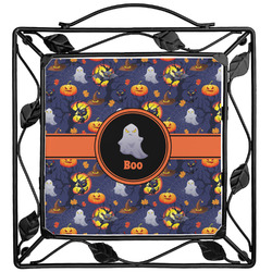 Halloween Night Trivet (Personalized)
