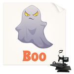 Halloween Night Sublimation Transfer (Personalized)