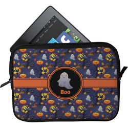 Halloween Night Tablet Case / Sleeve (Personalized)