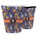 Halloween Night Waste Basket (Personalized)