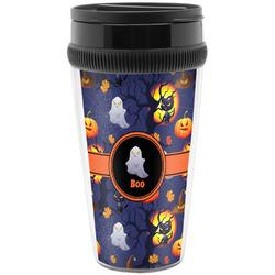 Halloween Night Travel Mugs (Personalized)