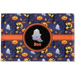 Halloween Night Woven Mat (Personalized)