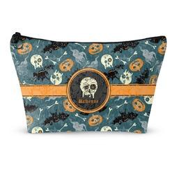 Vintage / Grunge Halloween Makeup Bags (Personalized)