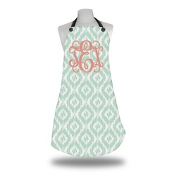 Monogram Apron (Personalized)
