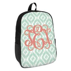 Monogram Kids Backpack (Personalized)