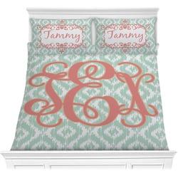 Monogram Comforters (Personalized)