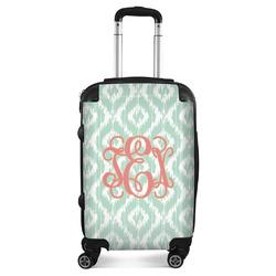Monogram Suitcase (Personalized)