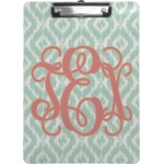 Monogram Clipboard (Personalized)