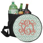 Monogram Collapsible Cooler & Seat (Personalized)