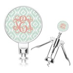 Monogram Corkscrew (Personalized)