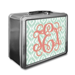 Monogram Lunch Box (Personalized)