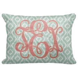 Monogram Decorative Baby Pillowcase - 16