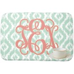 Monogram Dish Drying Mat (Personalized)
