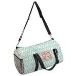 Monogram Duffel Bag (Personalized)