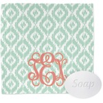 Monogram Wash Cloth (Personalized)