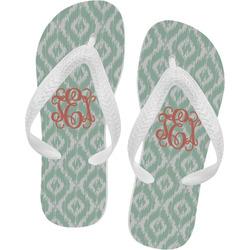 Monogram Flip Flops (Personalized)