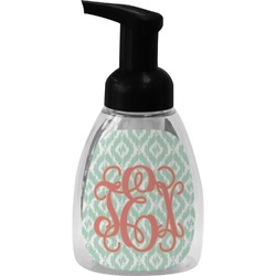 Monogram Foam Soap Dispenser (Personalized)