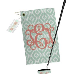Monogram Golf Towel Gift Set (Personalized)