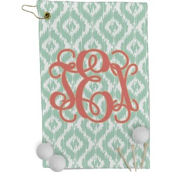 Monogram Golf Towel - Full Print (Personalized)