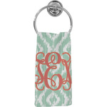 Monogram Hand Towel - Full Print (Personalized)