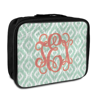 Monogram Insulated Lunch Bag (Personalized)