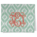 Monogram Kitchen Towel - Full Print (Personalized)