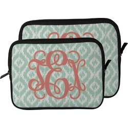 Monogram Laptop Sleeve / Case (Personalized)
