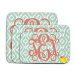 Monogram Memory Foam Bath Mat (Personalized)