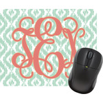 Monogram Mouse Pads (Personalized)