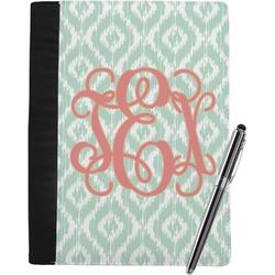 Monogram Notebook Padfolio (Personalized)