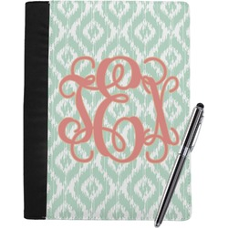 Monogram Notebook Padfolio (Personalized)
