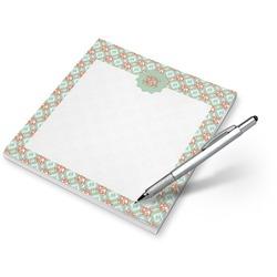 Monogram Notepad (Personalized)