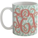 Monogram Coffee Mug (Personalized)