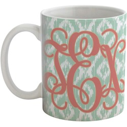 Monogram Coffee Mug (Personalized)