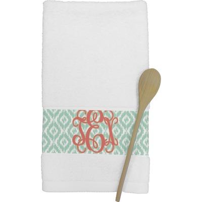 Monogram Kitchen Towel Personalized Youcustomizeit