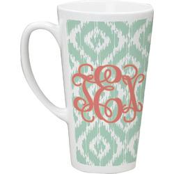 Monogram Latte Mug (Personalized)