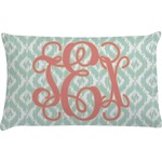 Monogram Pillow Case (Personalized)